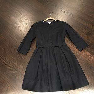Office/ semi casual dress. Good for petite women.